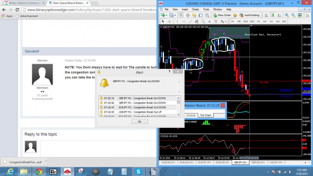 Binary option systems that work
